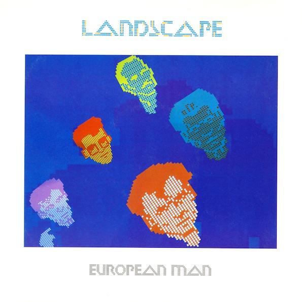 Landscape – European Man (1980)